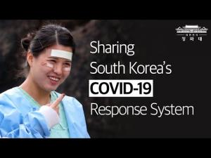 S.Korea's Secret Weapon Against COVID-19, Explained by 13 Frontline Workers ㅣ 한국의 코로나19대응시스템,세계와나눕니다